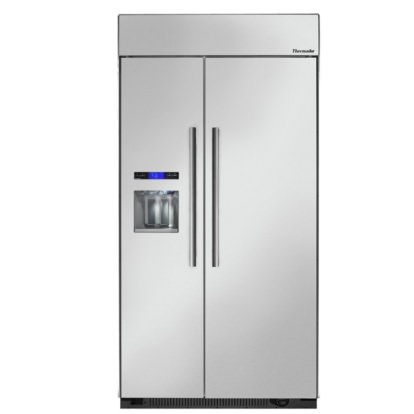 Product Image - Thermador T42BD810NS