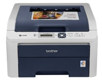 Product Image - Brother HL-3040CN