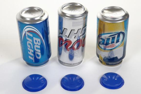 Three Beer Blizzards