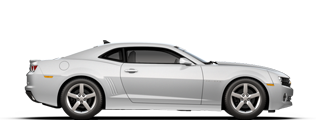 Product Image - 2012 Chevrolet Camaro Coupe 2LT