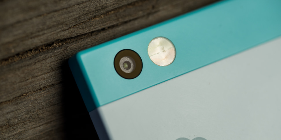 Nextbit Robin Primary Camera