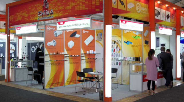Small, Shenzhen-based Companies at IFA 2015