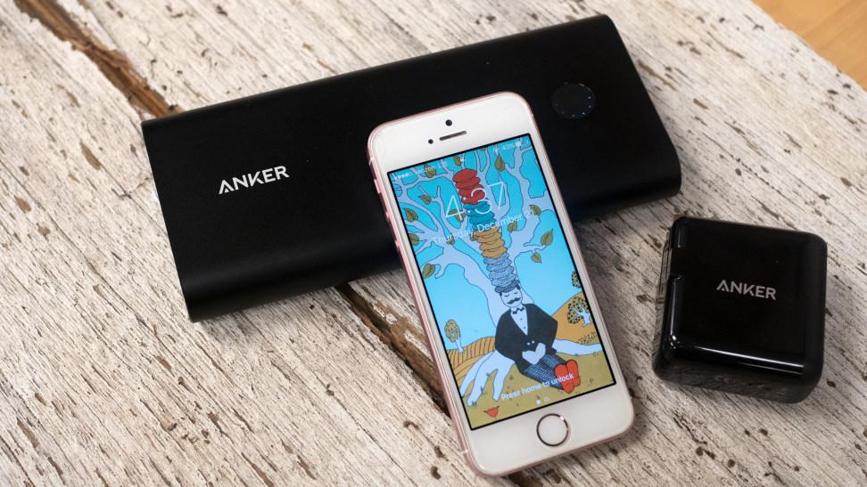 Anker Powercore 26800