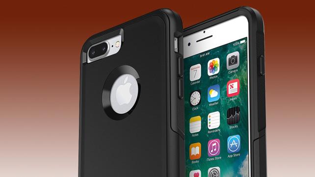 OtterBox iPhone 8 Plus Case