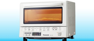 Panasonic nb g110p flash xpress toaster oven hero