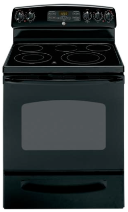 Product Image - GE JB650DTBB