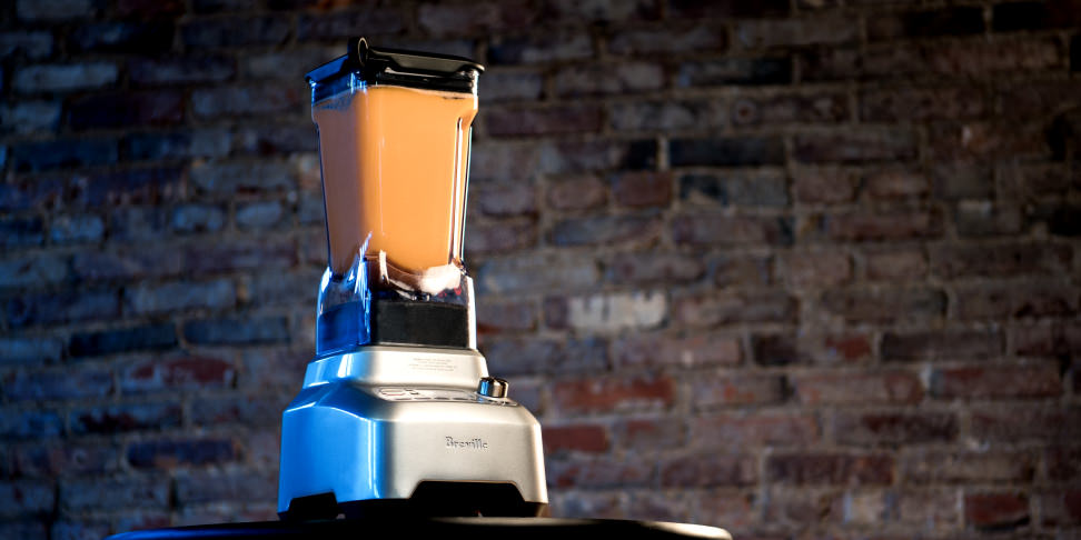 Breville Boss Super Blender