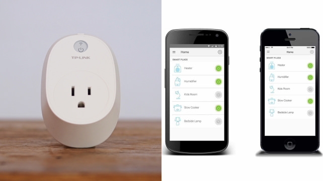 TP-Link Smart Plug