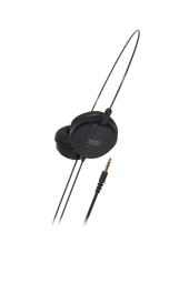 Product Image - Audio-Technica ATH-ON300BK