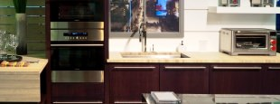 Sub zero wolf compact kitchen suite 1