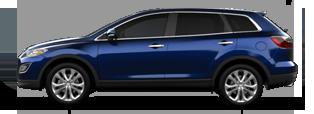 Product Image - 2012 Mazda CX-9 Sport