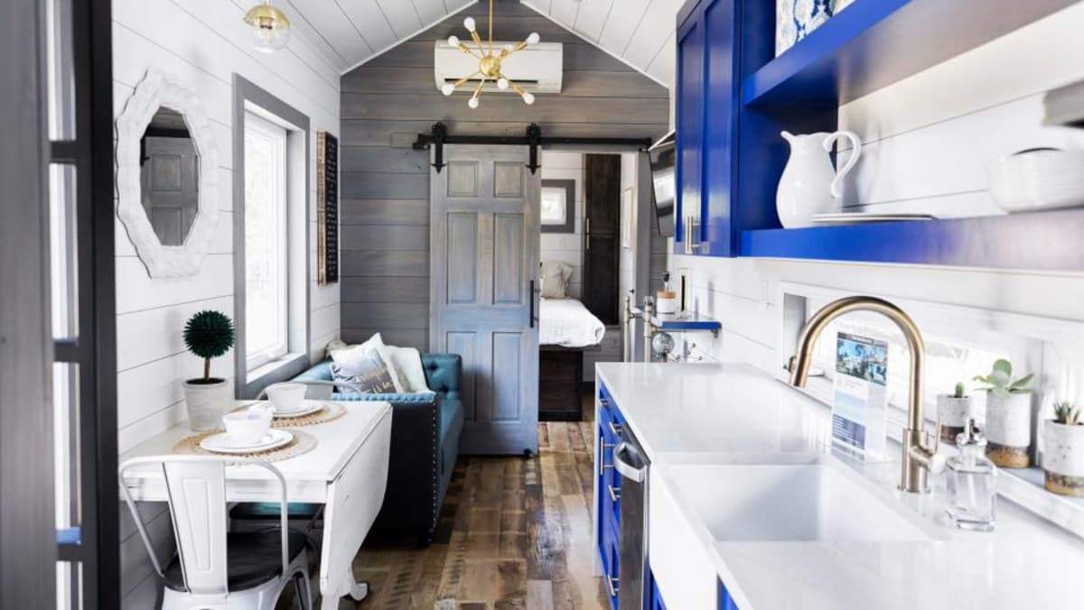 If You Re Moving To A Tiny House You Need These 7 Kitchen