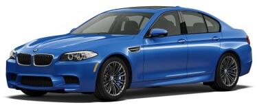 Product Image - 2013 BMW M5 Sedan
