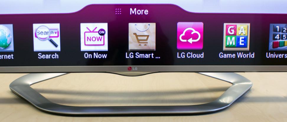 Product Image - LG 60LN6150