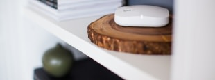 Eero smart wifi router