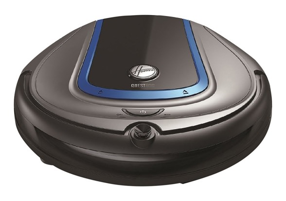 Product Image - Hoover Quest 800