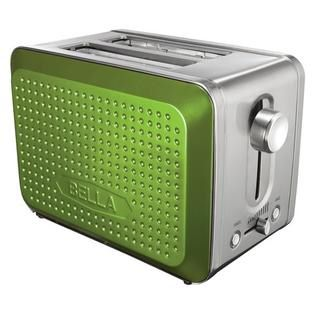 BELLA Housewares Dots Toaster