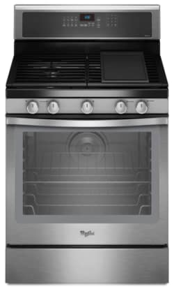 Product Image - Whirlpool WFG710H0AS