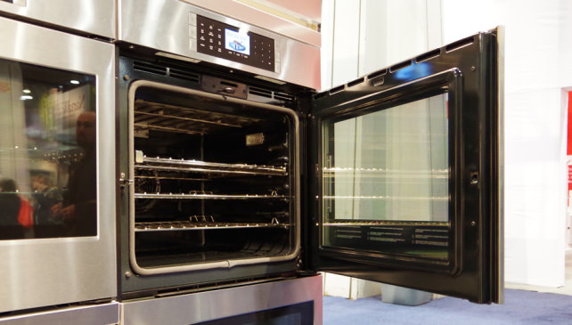 Benchmark Oven
