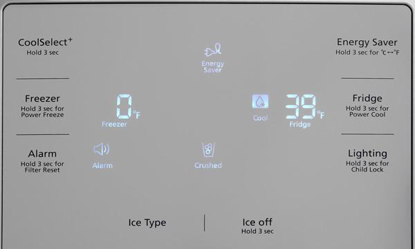 samsung rf32fmqdbsr refrigerator review
