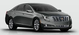 Product Image - 2013 Cadillac XTS Sedan Premium