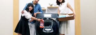 Samsung addwash hero 2