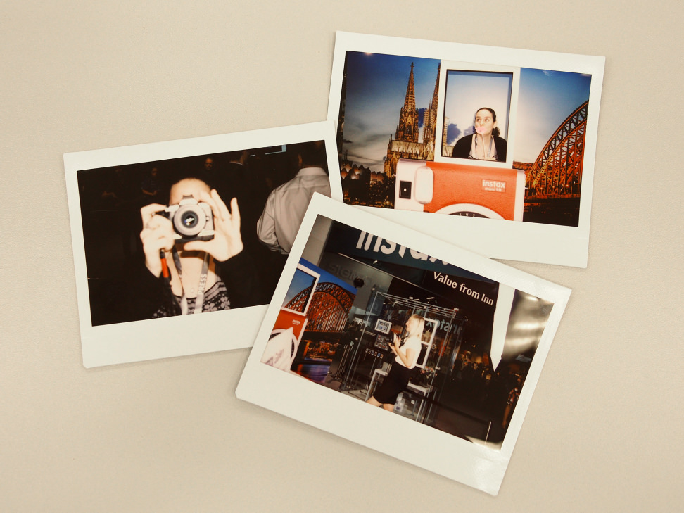 fujifilm instax wide 300 first impressions review cameras. Black Bedroom Furniture Sets. Home Design Ideas