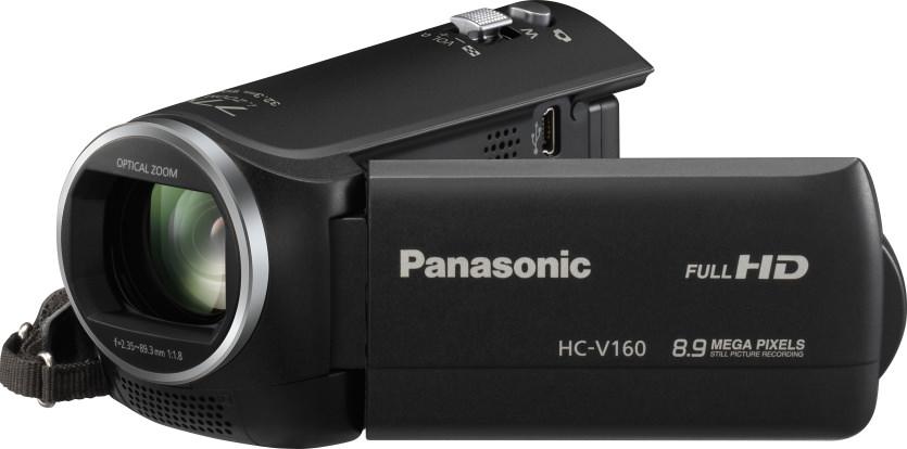 Product Image - Panasonic HC-V160