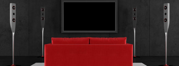 Home theater systems need ir blasters