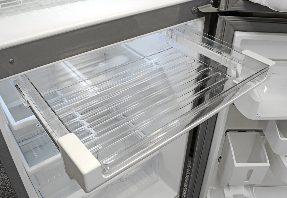 Frigidaire Gallery FGHI2164QF Store-More Drawer