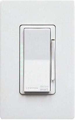 Product Image - Leviton Decora Smart Dimmer (Wi-Fi)