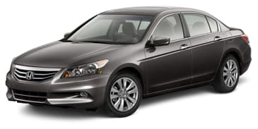 Product Image - 2012 Honda Accord Sedan EX V-6
