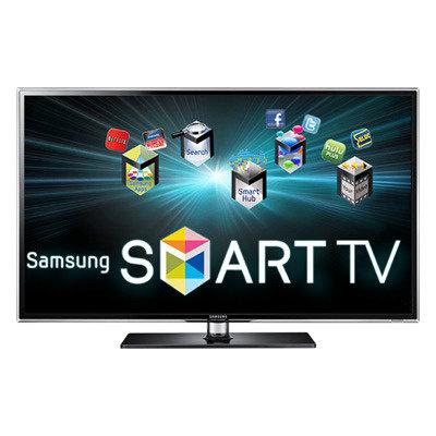 Product Image - Samsung UN55D6900WF