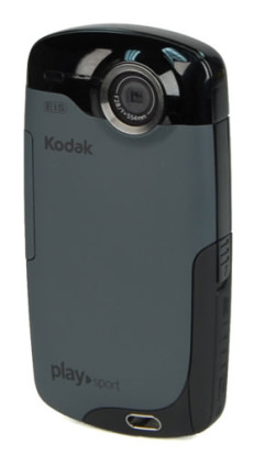 Product Image - Kodak Playsport Zx3