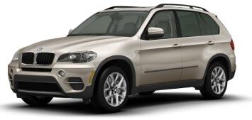 Product Image - 2013 BMW X5 xDrive35i Premium