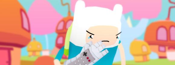 Adventure time hero 350