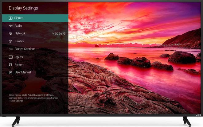 Product Image - Vizio E60-E3