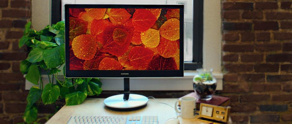 Product Image - Samsung S27B971D