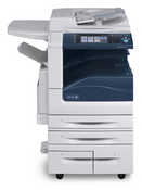 Product Image - Xerox  WorkCentre 7535