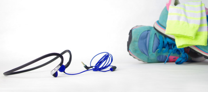 Novelty Travel Portable On-Ear Foldable Headphones Keep Calm And H-O - Love Spiders - Keep Calm And Reviews