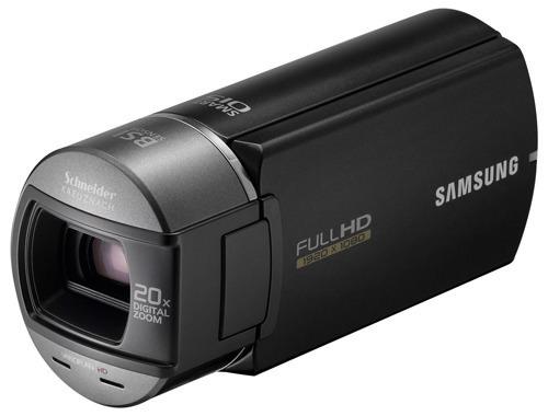 Product Image - Samsung HMX-Q10