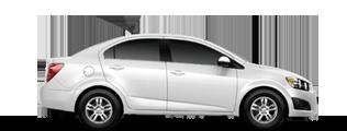 Product Image - 2013 Chevrolet Sonic Sedan LT Manual