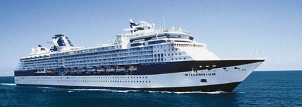 Product Image - Celebrity Cruises Celebrity Millenium