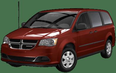Product Image - 2013 Dodge Grand Caravan American Value Package