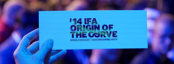 Samsung ifa 2014 hero