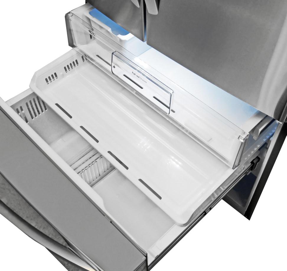 LG-LFX32945ST Freezer