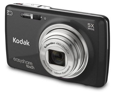 Product Image - Kodak  EasyShare Touch M577
