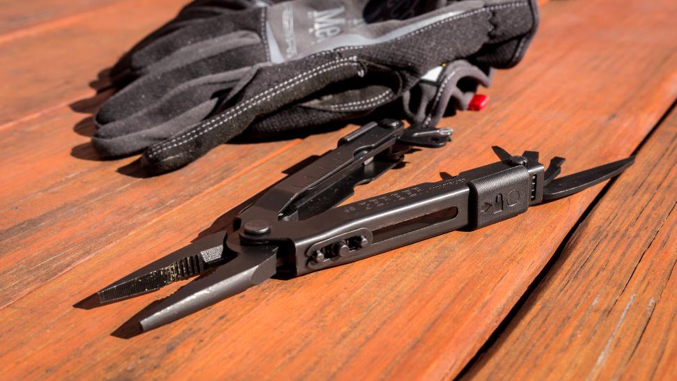 Gerber MP600