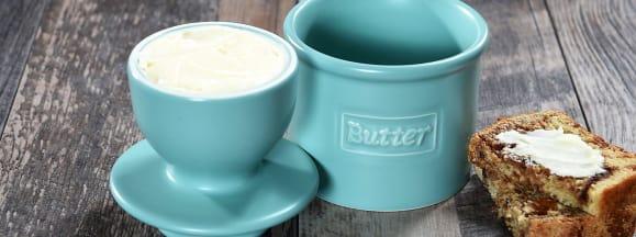 Butter bell hero