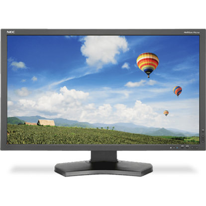 Product Image - NEC PA272W-BK